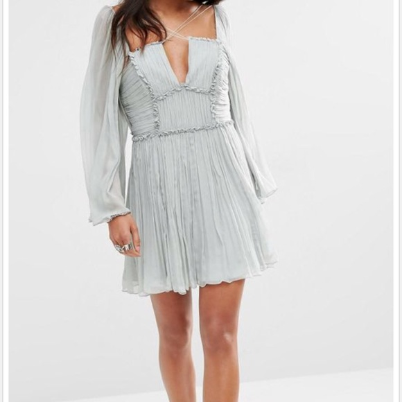Free People Dresses & Skirts - DO NOT BUY!!!! ISO IN A SIZE 0!!